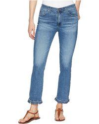 AG Jeans - Jodi Crop In Pastoral Plains (pastoral Plains) Women's Jeans - Lyst