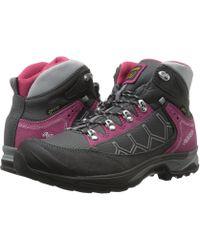 Asolo - Falcon Gv (grigio/grafite) Women's Shoes - Lyst