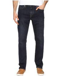 Volcom - Solver Modern Fit Stretch Denim (vintage Blue) Men's Clothing - Lyst