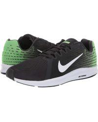 7697229453f0f Lyst - Nike Zoom Winflo 4 (gym Red black total Crimson white) Men s ...