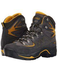 Asolo - Tps Equalon Gv Evo (dark Brown/cendre) Men's Boots - Lyst