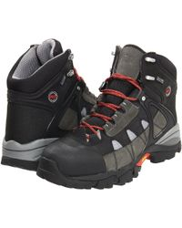 Timberland - Hyperion Wp Xl Soft Toe (slate) Men's Work Boots - Lyst