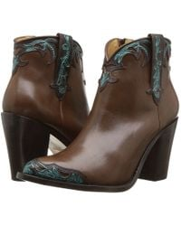 Lucchese - Bethany - Lyst