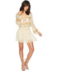 Jen's Pirate Booty - Maneka Mini Dress - Lyst