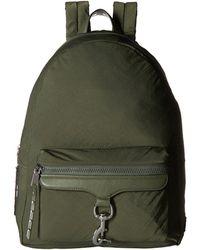 Rebecca Minkoff - Tech To Go Mab Backpack - Lyst