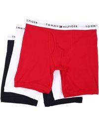 f01e015c17bf Men's Tommy Hilfiger Underwear - Lyst