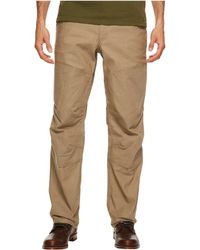 Timberland - Gridflex Canvas Work Pants (pewter) Men's Casual Pants - Lyst