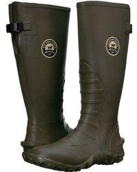 Irish Setter - Rutmaster 2.0 Lite 4897 (black) Men's Work Boots - Lyst