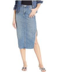 Sam Edelman - Maribele Skirt In Izzy (izzy) Women's Skirt - Lyst