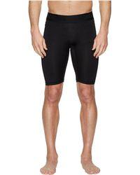 adidas - Alphaskin Sport Tight Shorts (black) Men's Shorts - Lyst