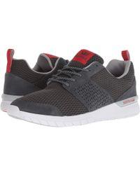 Supra - Scissor (olive/olive) Men's Skate Shoes - Lyst