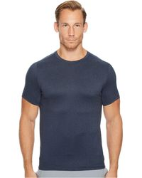 Perry Ellis | Pe360 Active Stretch Solid Crew | Lyst