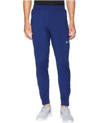Nike - Essential Knit Pants (gridiron) Men's Casual Pants - Lyst