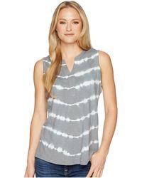 Aventura Clothing - Fiji Tie-dye Tank Top - Lyst