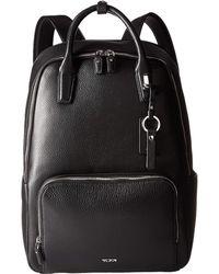 Tumi - Stanton Indra Backpack (earl Grey) Backpack Bags - Lyst eea8e0f06d