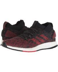 7e61c7c2307 adidas Originals - Pureboost Rbl (base Green black sesame) Men s Running  Shoes