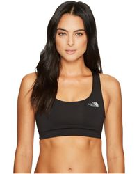 The North Face - Versitas Fearless Bra - Lyst