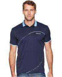 BOSS Green - Paddy Pro 2 (blue) Men's Clothing - Lyst