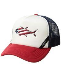 73eb950bf279c Goorin Bros. Rooster Cap.  35 · San Diego Hat Company - Slw3597 - Unisex  American Fish Trucker Cap (multi) Caps