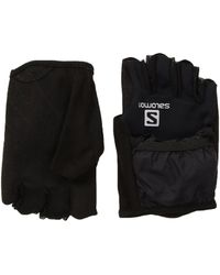 Yves Salomon - Fast Wing Gloves (black) Gore-tex Gloves - Lyst