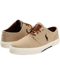 Polo Ralph Lauren - Faxon Low - Lyst