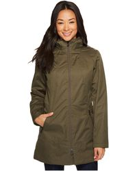 The North Face - Insulated Ancha Parka - Lyst