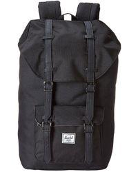 Herschel Supply Co. - . Little America Laptop Backpack - Lyst e9d826c6b4