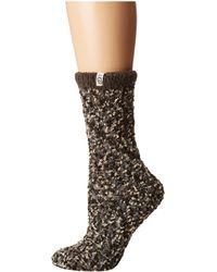 UGG - Cozy Chenille Socks - Lyst