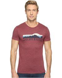 Mountain Khakis - Territory T-shirt - Lyst