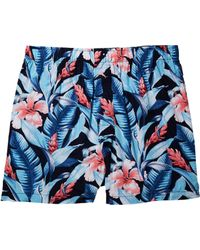 Tommy Bahama - Island Washed Cotton Woven Boxer - Lyst