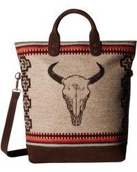 Pendleton - Long Tote (american West) Tote Handbags - Lyst