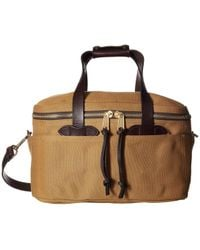 Filson - Compartment Bag - Small - Lyst