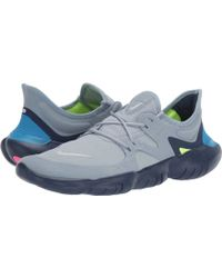 separation shoes 68524 287d9 Nike - Free Rn 5.0 (wolf Grey white pure Platinum) Men s Running