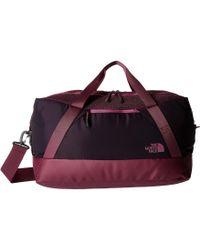 The North Face - Apex Gym Duffel Bag - Medium - Lyst