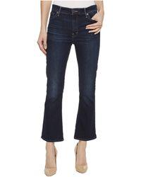 3e128bced72 Lucky Brand - Bridgette Mini Boot Jeans In Twilight Blue (twilight Blue)  Women s Jeans