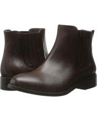 Bella Vita - Liv-italy (dark Brown Leather) Women's Boots - Lyst