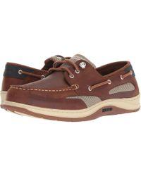 Sebago - Clovehitch Ii (brown Cinammon) Men's Shoes - Lyst
