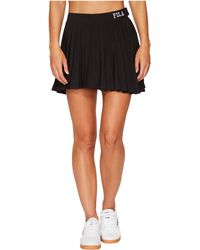 Fila - Lauryn Tennis Skirt - Lyst