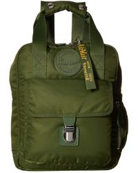 a97f3664a7 Dr. Martens - Small Nylon Backpack (olive Green Nylon) Backpack Bags - Lyst