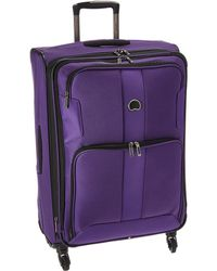 """Delsey - Sky Max Expandable 29"""" Spinner Upright - Lyst"""