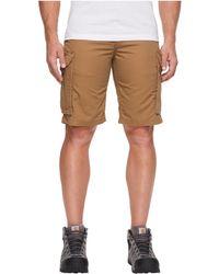 Carhartt - Force Tappen Cargo Short (asphalt 2) Men's Shorts - Lyst