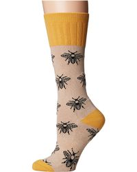 Socksmith - Bee - Lyst