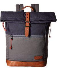 Fossil | Defender Backpack | Lyst