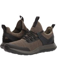 Five Ten - Access Knit (grey Six/black/red) Men's Shoes - Lyst