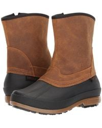 Tundra Boots - Sophie - Lyst