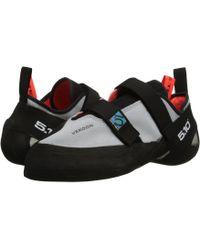 Five Ten - Verdon Vcs (grey) Men's Shoes - Lyst