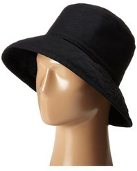 Hat Attack   Washed Cotton Crusher   Lyst