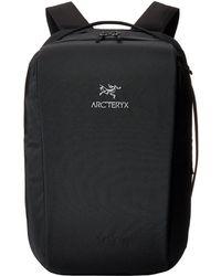 Arc'teryx - Blade 28 Backpack (black) Backpack Bags - Lyst