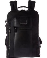 Tumi - Alpha Bravo Davis Backpack (arctic Restoration) Backpack Bags - Lyst