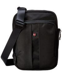Victorinox - Vertical Travel Companion (black) Bags - Lyst